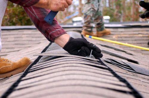 DIY Roof Maintenance Saves Time, Money & Misery